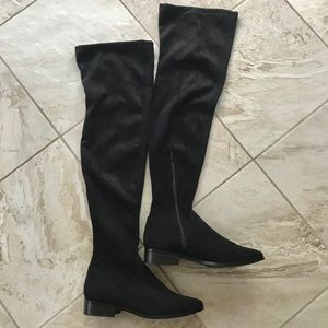 Aldo Araecia Over-the-knee-boot